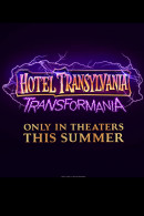 Hotel Transylvania 4 plakat